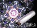 『誕生石の万華鏡』 オイル万華鏡          10月 トルマリン